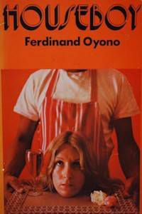 Houseboy by Ferdinand Oyono