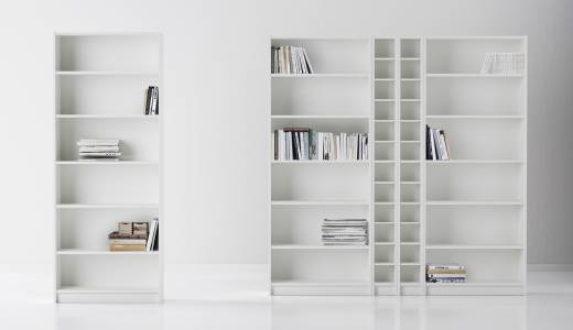 10 cheap bookshelves that are actually pretty nice bookriotcom - Affordable Bookshelves