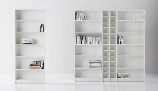 10 Cheap Bookshelves (That Are Actually Pretty Nice) | BookRiot.com