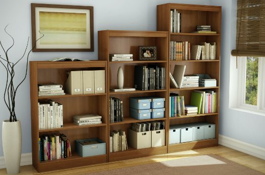 10 Cheap Bookshelves That Are Actually Pretty Nice