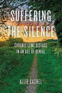 Suffering the Silence by Allie Cashel