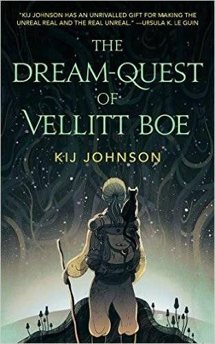 a busca dos sonhos de vellitt boe por kij johnson livros modernos de terror cósmico