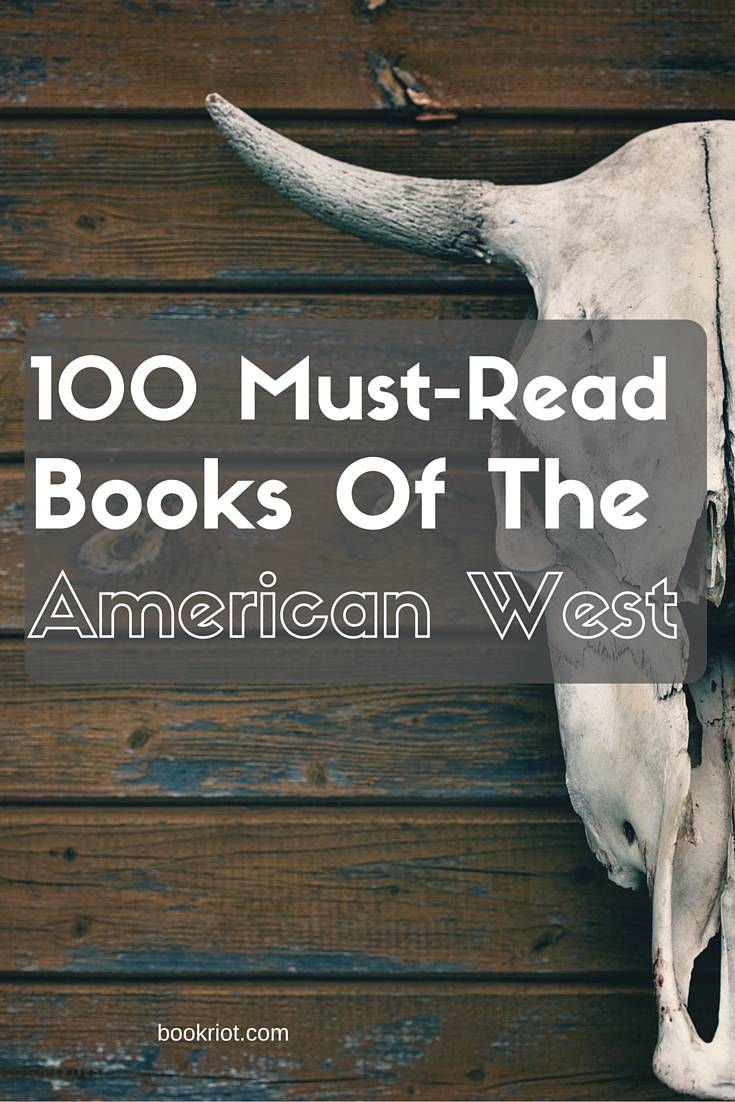 100 Must-Read Books