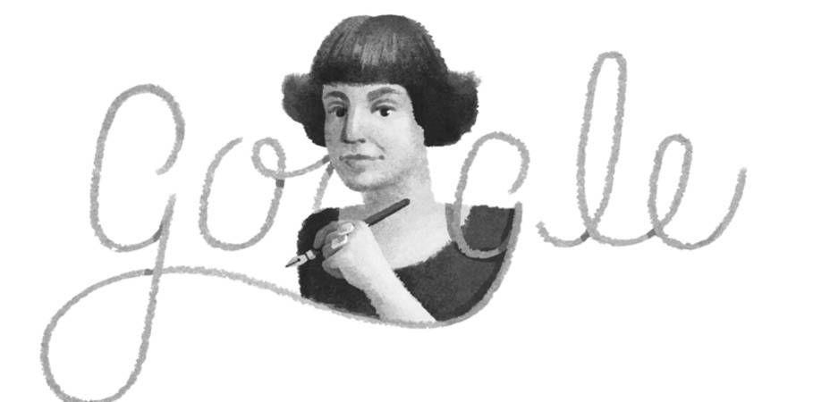 10:8:15 Marina Ivanovna Tsvetaeva's 123rd Birthday Russia