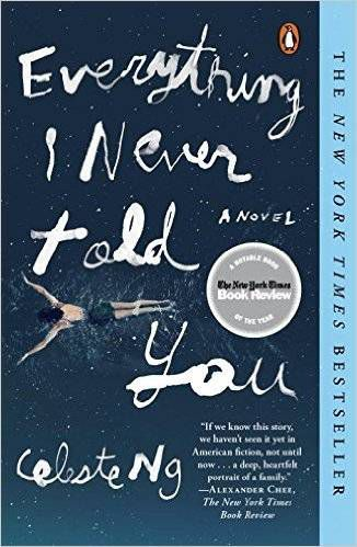 Everything I Never Told You From 8 Short, Fast-Paced Reads You Could Have On Your Library Holds Shelf Tomorrow