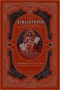 Bibliotopia book cover