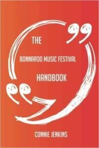 Bonnaroo handbook