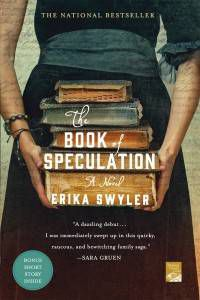 Book of Speculation book cover