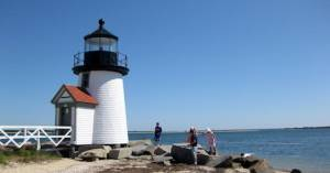 Literary Tourism: Nantucket