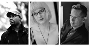 Charlie Jane Anders Valentine De Landro and Patrick Phillips