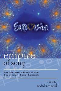 Dafni Tragaki_Empire of Song