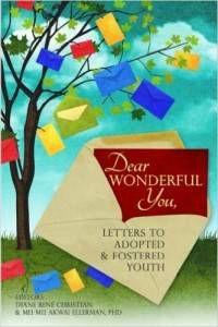 Dear Wonderful You by ane René Christian, edited by Dr. Mei-Mei Akwai Ellerman