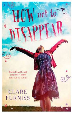 How Not to Disappear : Furness