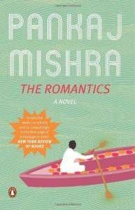 Pankaj Mishra cover the Romantics