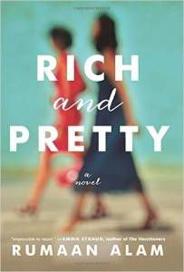 Rich And Pretty Cover