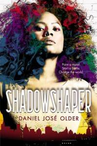 Shadowshaper paperback