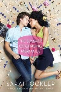 Summer of Chasing Mermaids paperback