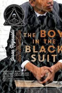 The Boy in the Black Suit paperback
