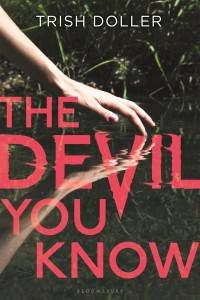 The Devil You Know by Trish Doller paperback