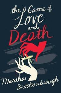 The Game of Love and Death paperback