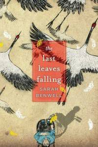 The Last Leaves Falling paperback