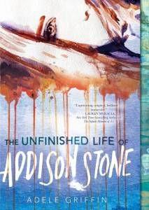 The Unfinished Life of Addison Stone paperback