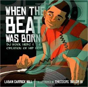 Cover of When The Beat Was Born