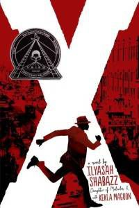 X paperback