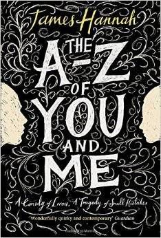 a-z you and me