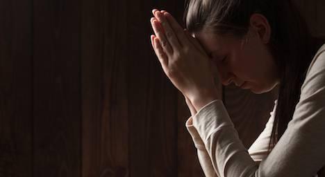 6 Books That Helped Me Keep the (Christian) Faith