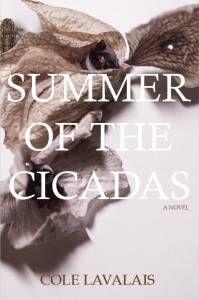 cole lavalais summer of the cicadas