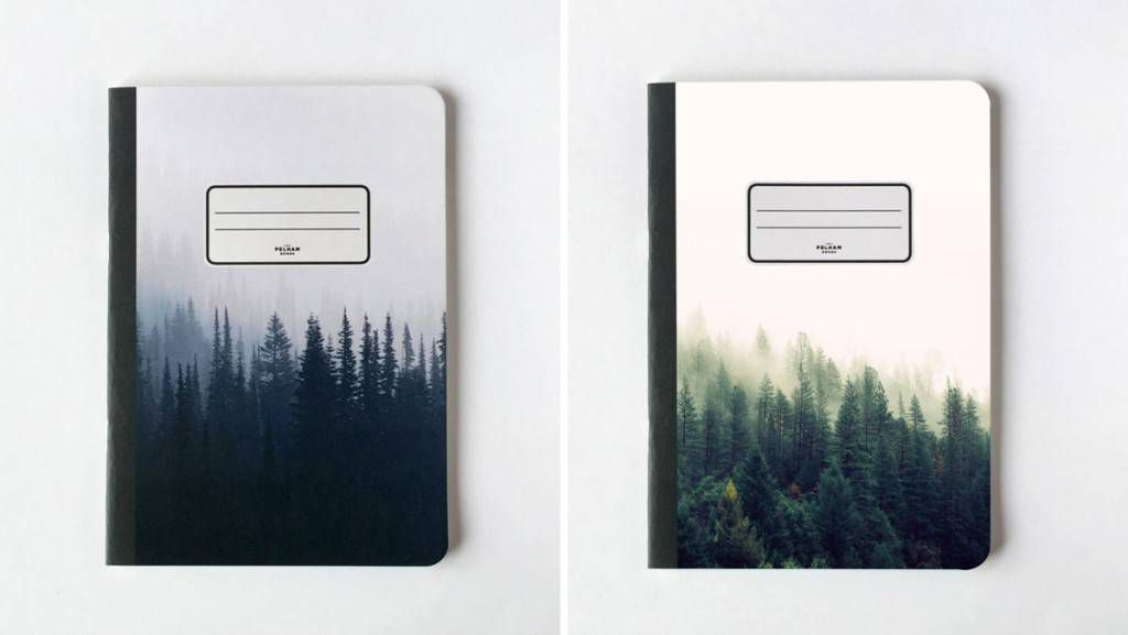 Creative Composition Notebooks