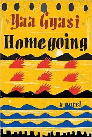 Homegoing by Yaa Gyasi | 100 Must-Read Books of U.S. Historical Fiction on BookRiot.com