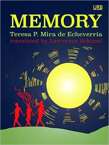 memory by teresa mira de echeverria