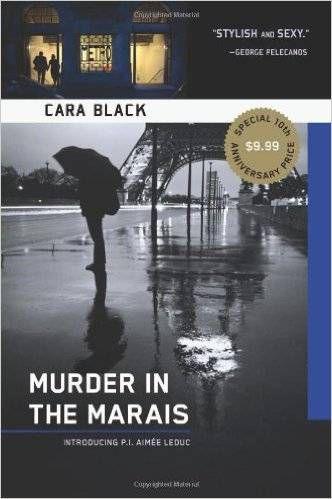 murder at the marais
