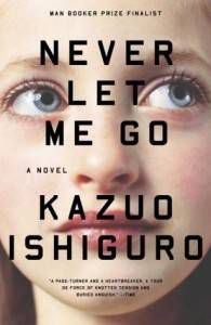 Never Let Me Go Ishiguro