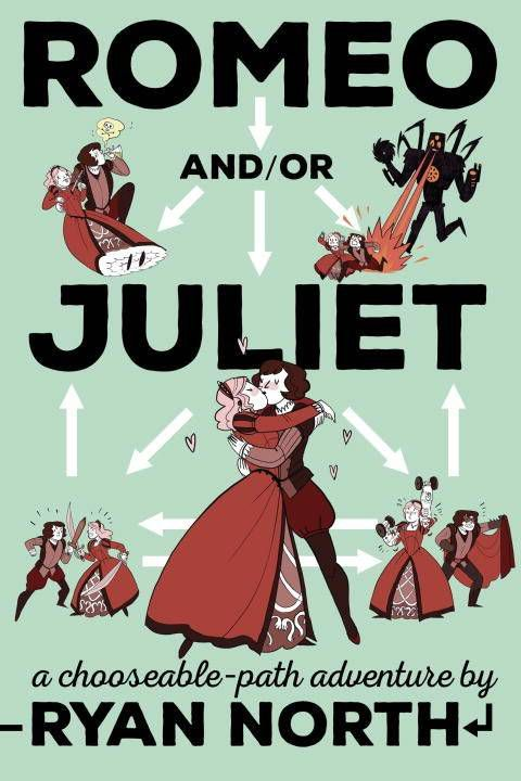 romeo and:or juliet
