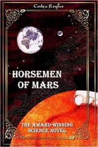 the horsemen of mars by codex regius