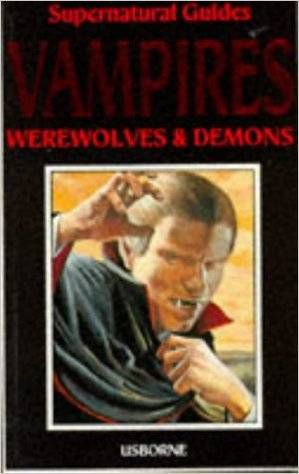 vampires werewolves and demons