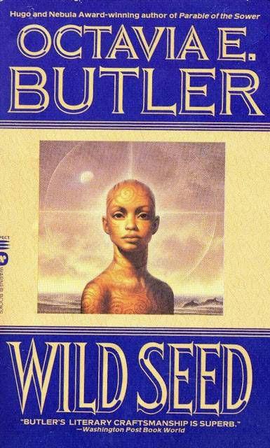 Wild Seed Butler