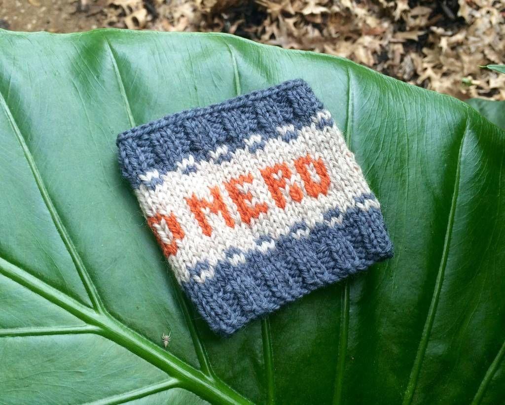 word nerd on leaf 4