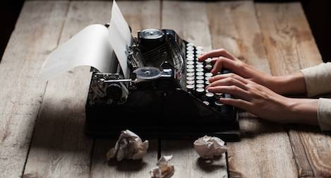 3 Books to Get You Writing