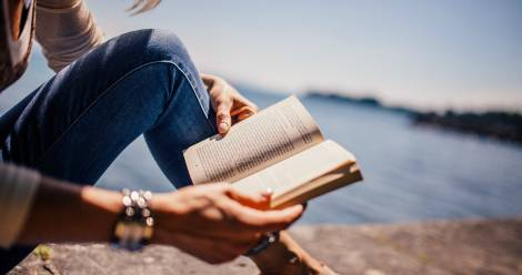 16 New Releases to Read for Summer 2016