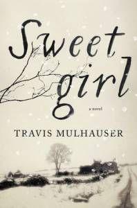 Sweet girl Mulhauser