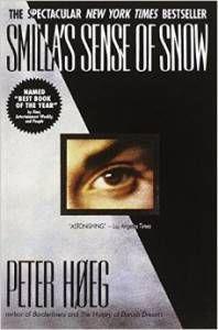 Smilla's Sense of Snow Peter Hoeg
