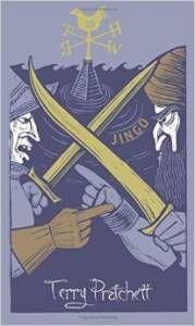 Jingo by Terry Pratchet