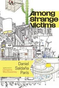 Among Strange Victims by Daniel Saldana Paris