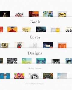 Book Cover Designs by Matthew Goodman