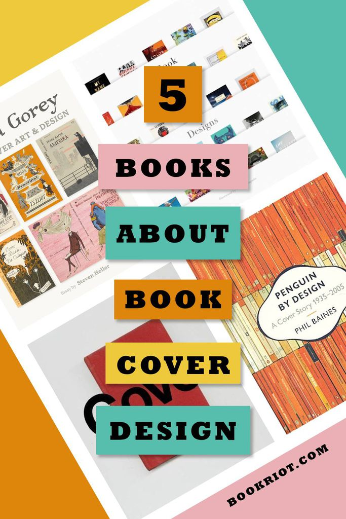 Best Book Cover Design Company : Books about book cover design