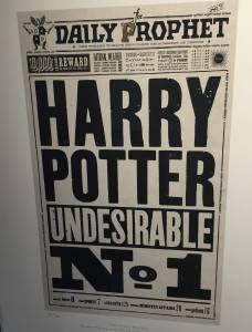 Harry Potter Daily Prophet